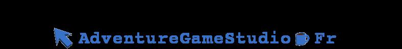 Adventure Games Studio fr
